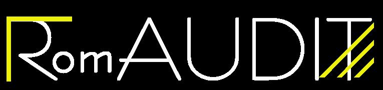 RomAUDIT – Contabilitate, Consultanta, Verificare, Evaluare si Expertiza